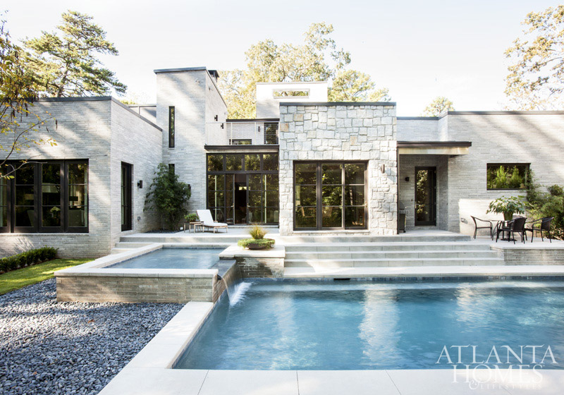 Modern Homes Archives Ah L
