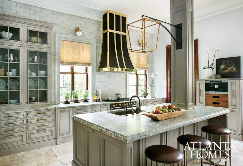 Kitchens AHL Awesome Atlanta Kitchen Designers
