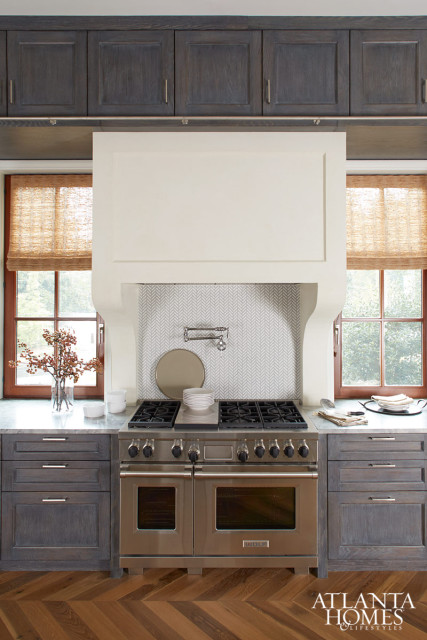 Kitchen Of The Year Contest, Jan 2015