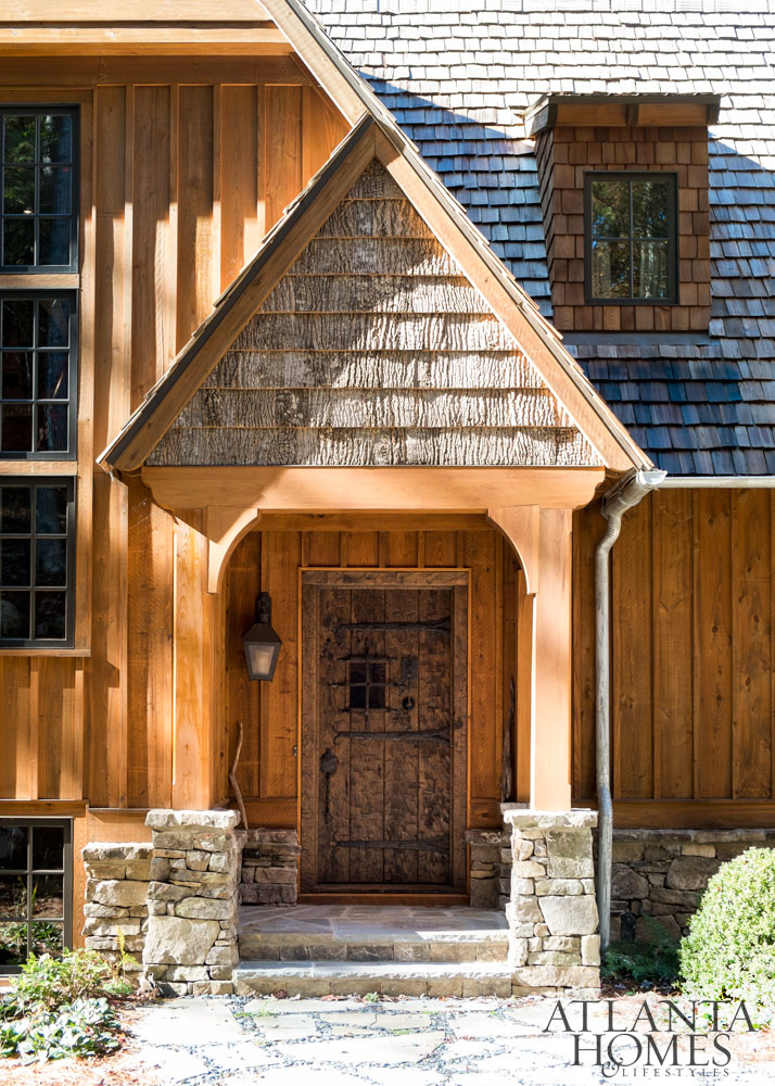 Standout Small Cabins . . . A Smorgasbord of Styles!