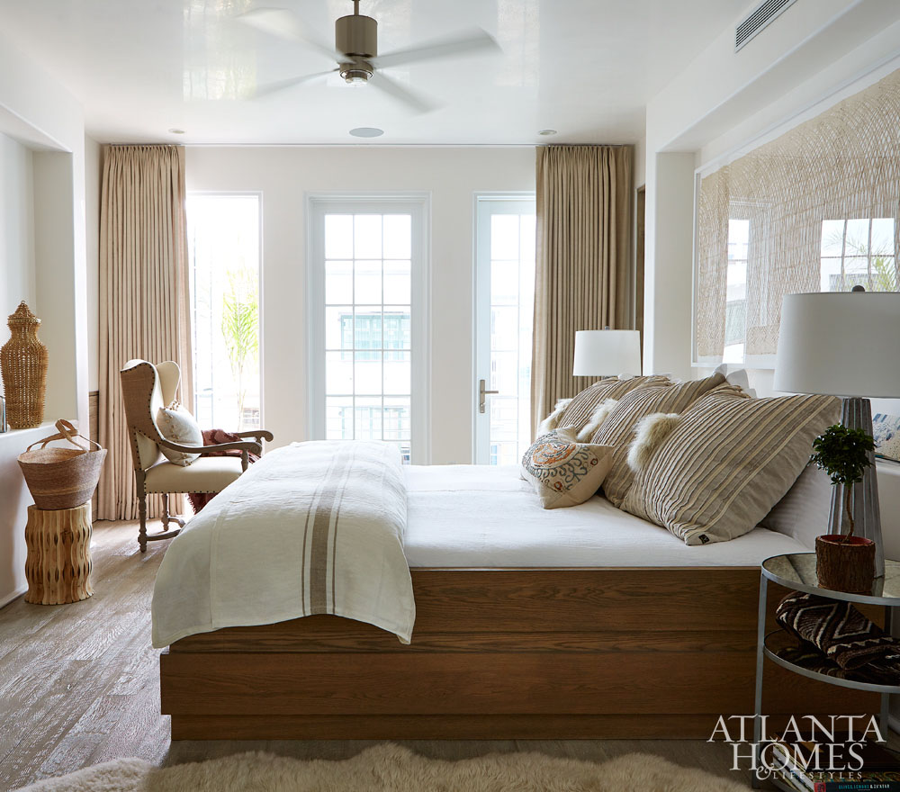 Interior Philosophy Co Owner Mandy Mayers Filled The Abode With Eclectic  Finds For A Moroccan Environment Thatu0027s Relaxed Yet Refined.