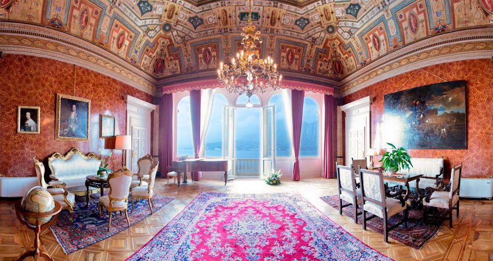 Italian Luxury Ah Amp L