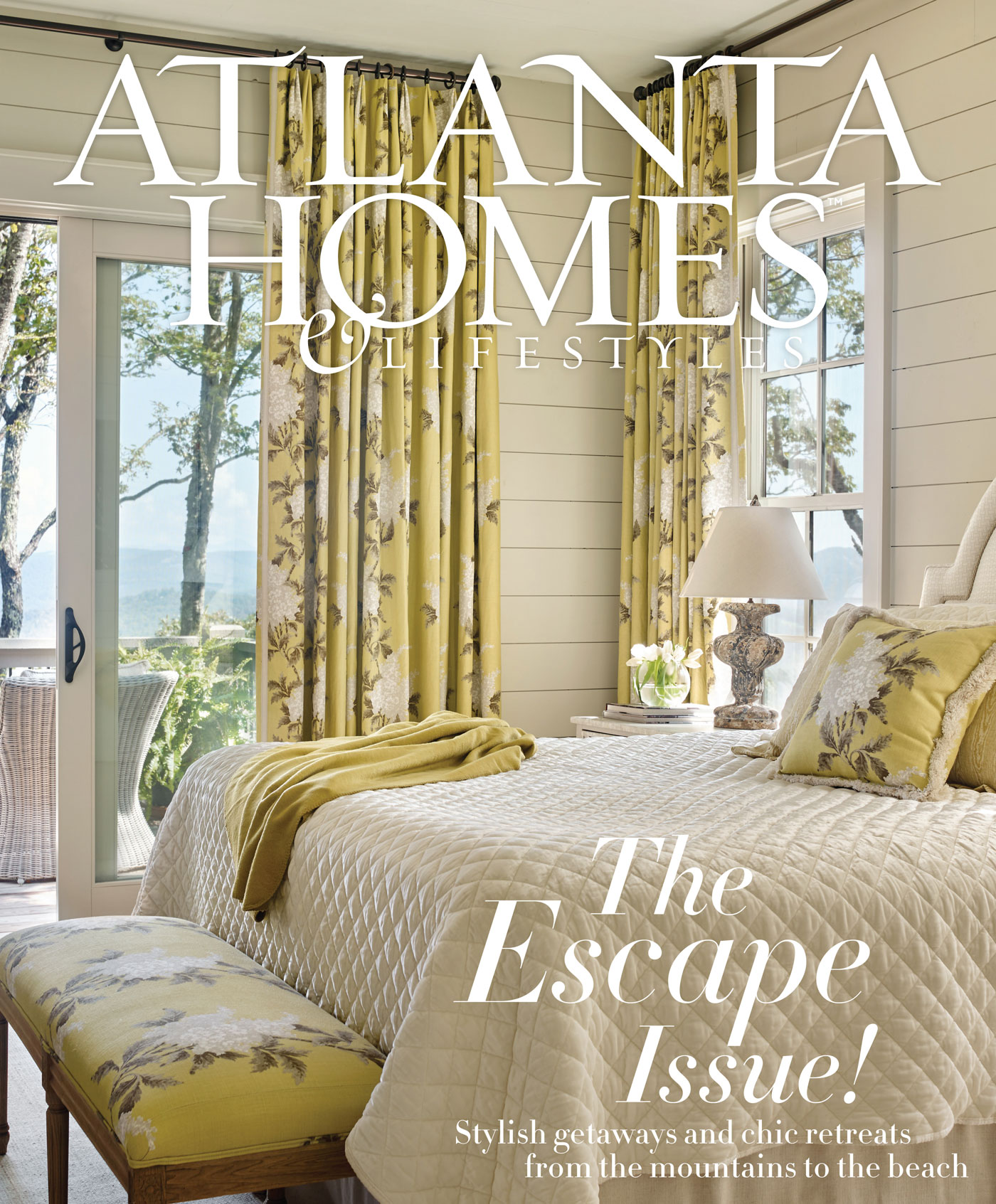 Atlanta Homes and Lifestyles Magazine